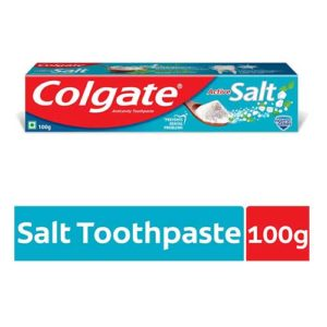Tooth Paste & Toothbrush
