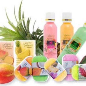 Soaps/ Shampoos/Powders