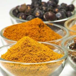 Spices and Masala Powders